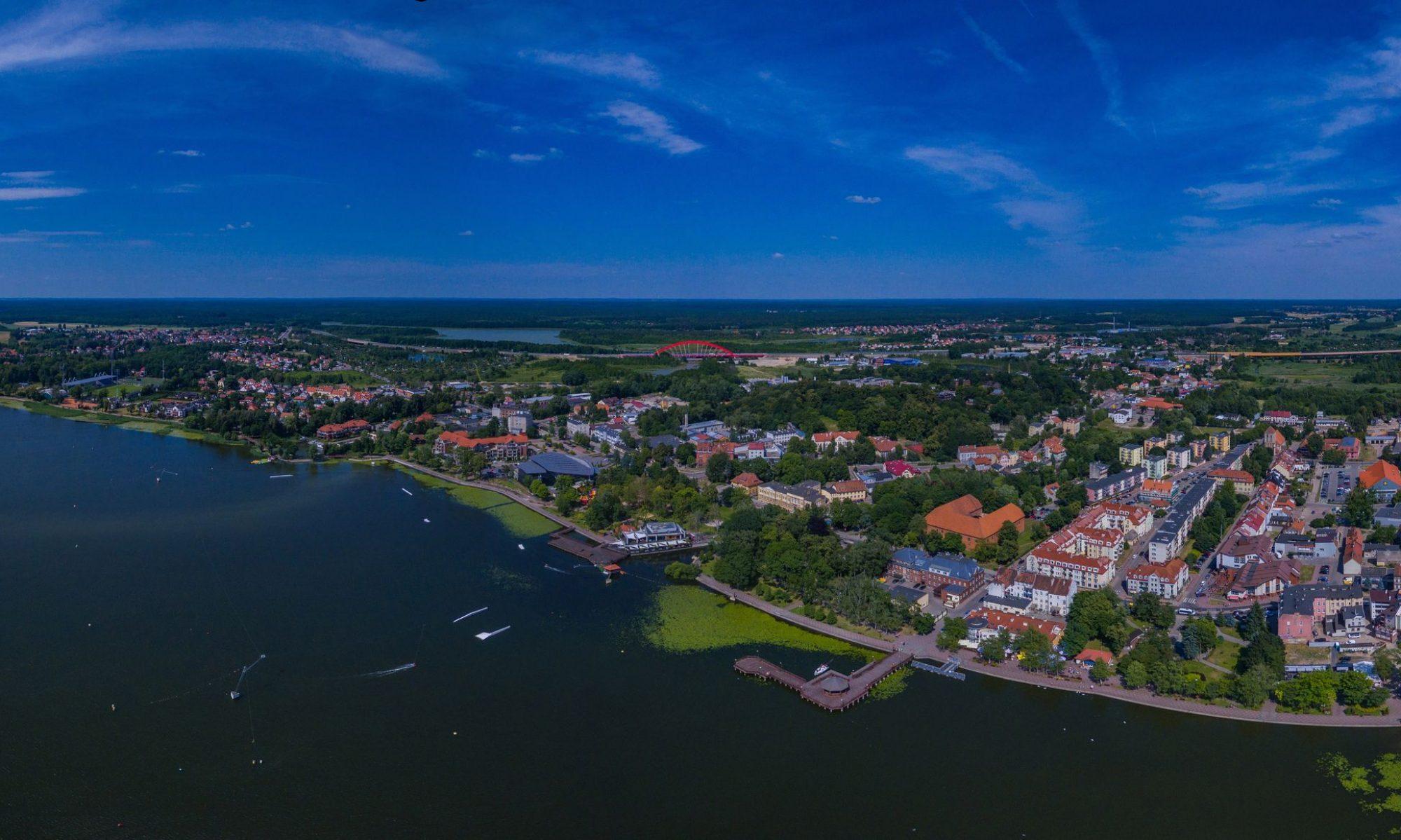 Invest in Ostróda